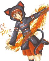 DC FIRE by RyouShirogane