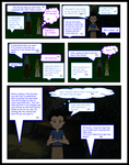 Secrets of the forest Chapter 1 Page 2 by 14142000