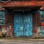 Loading Door by UrbanRural-Photo