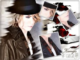Kamijo 19 by LaurA-RacheL