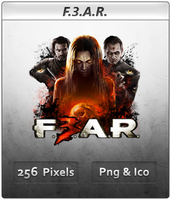 F.3.A.R. - Icon 2 by Crussong