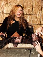 Julia Roberts Tickled Fake by MikeTickler
