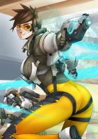 Cheers love The cavalry s here by Exaxuxer