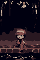 Cave Story - First Cave by Gorlokk