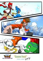DTA Snowfest 1 by Shadypenpen