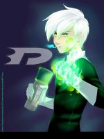 Danny Phantom by Fannochka