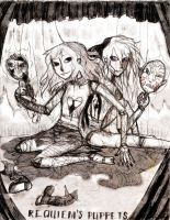 Requiem's Puppets by clemon
