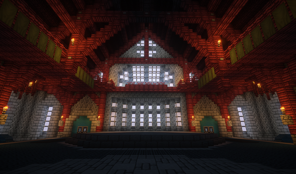 Welcome! - Alkiina Lodge by MythrilAngel