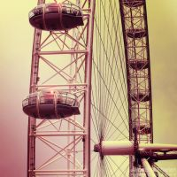 Big Wheel by AljoschaThielen