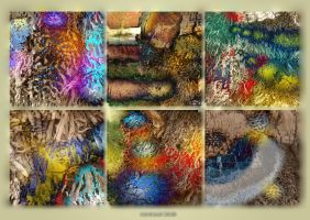 ART 2749 - create creative chaos by oboudiart