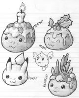 Slimes by KupoGames