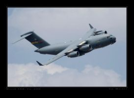C17 March Demo by jdmimages