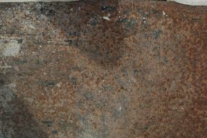 Rusty cast iron texture 2 by BlokkStox