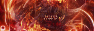 Flame Up by ChanCucheoo