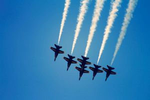 Blue Angels 11 by dontbemad