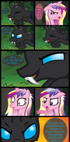 Shapeless Sun Page 30 by InkRose98