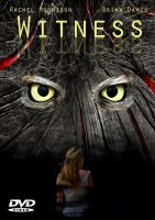Witness DVD Cover by Kraloth