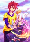 No Game No Life by Neesha