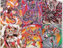 Yugioh Cards Request Artwork by jadenkaiba