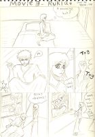 Movie 3 - ichiruki p1 by hana-sun