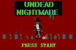 Undead Nightmare by protoss722