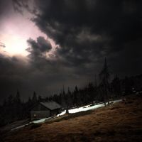 Silence And Distance... by Alcove