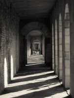 West Brompton Cemetary 5 by Elfsire