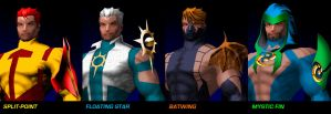 Coh Costume Ideas 30 by Maxered