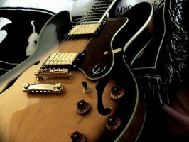 My Guitar by Carrottop623