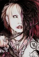Ruki by bye-bye-love
