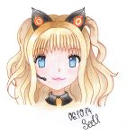 SeeU sees you :3 by Ana-starsia