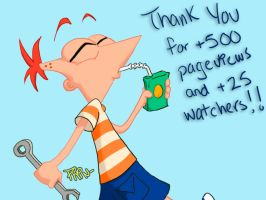 Juicebox of Gratitude by Phin-dicated