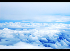 Above the Clouds by Ana-D