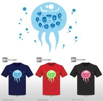 GUZ - Cute Monster by Maamouuur