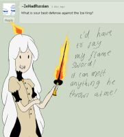 Q33 Bad-ass sword by Ask-the-CandleTwins