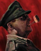 MacArthur by v5planet