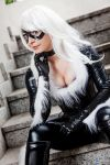 Black Cat01 by NadiaSK