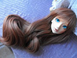 Adele O'Duinn (Merry by Merry doll round) by Anireda
