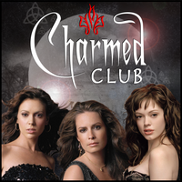 Charmed Club Banner by LaraRules81