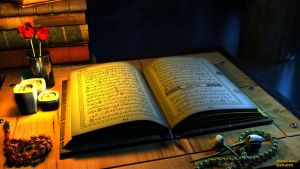 Holy Quran by HANxOPX