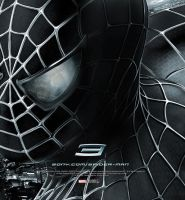 Spiderman 3 poster 2 by hyzak