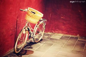 Bicycle by eyePhotograph