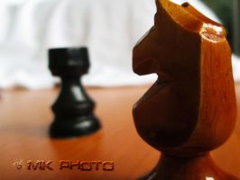 Chess by MartecK23