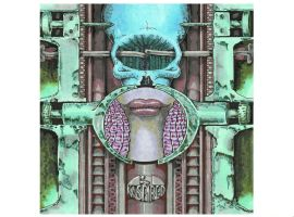 Brain Salad Surgery by kaspired