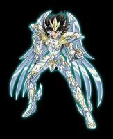 Seiya DivinoCH by CHangopepe