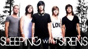 Sleeping With Sirens by ellieraehey