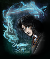 Septimus Snape - The new Prince by RedPassion