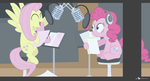 In The Mind of Andrea Libman by dm29
