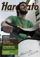 HardRato Magazine Cover by sh4vo