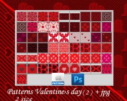 patterns Valentine 2 by roula33